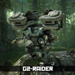 G2-raider fullbody labeled256