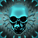 Engineer Skull 128
