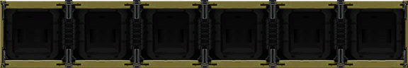 Items slots