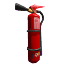Icons decorations fireExtinguisher