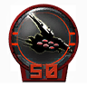 Icons achievements SG TurretDestroyer 3