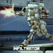 Infiltrator fullbody labeled180