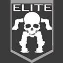 Icons emblems elite
