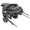 Icons drones RD-TR1