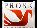 Prosk