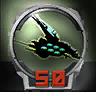 Icons achievements SG Lieutenant