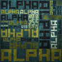 Alpha coat-of-honor