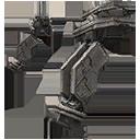 Icon styles hiefram B arm