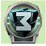 Icons achievements VR3
