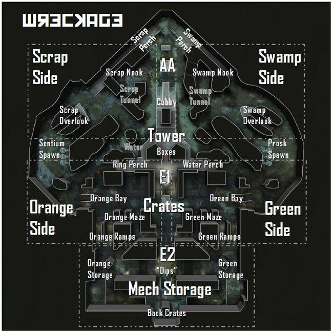 Wreckage L2
