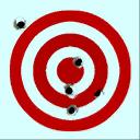 Bullseye 128