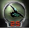 Icons achievements SG Sergeant