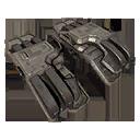 Bunker C armor elite