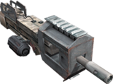 Submachine Cannon