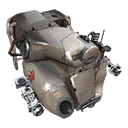 Bunker C upper elite