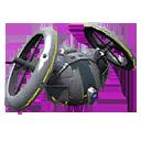 Icons drones bomber