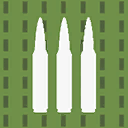Icons emblems bullets