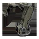 Icon styles pat B arm 02
