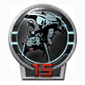 Icons achievements coop sergeant