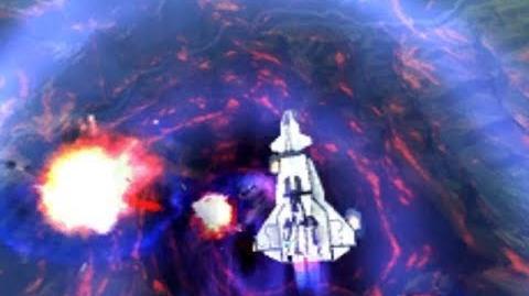 Tom Clancy's H.A.W.X. 2 (Wii) The Fire Storm