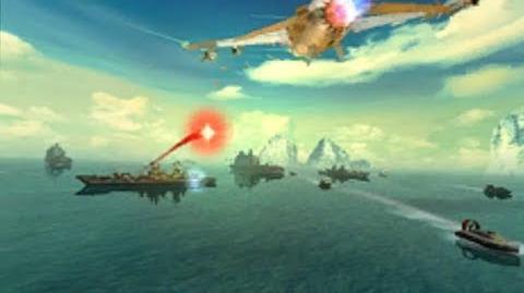 Tom Clancy's H.A.W.X. 2 (Wii) My Enemy's Friend
