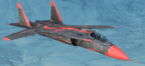 Zeal's Su-47