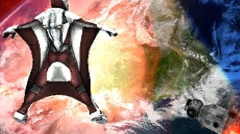 Tom Clancy's H.A.W.X. 2 (Wii) Rocketman