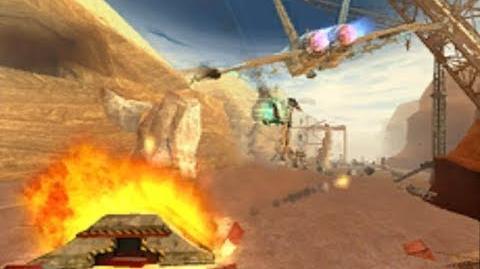 Tom Clancy's H.A.W.X. 2 (Wii) Twisted Path
