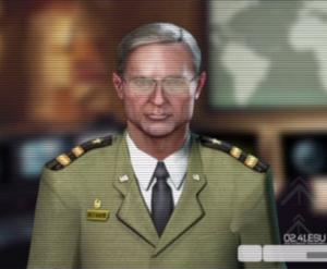 General Keating