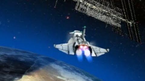 Tom Clancy's H.A.W.X. 2 (Wii) Infinity