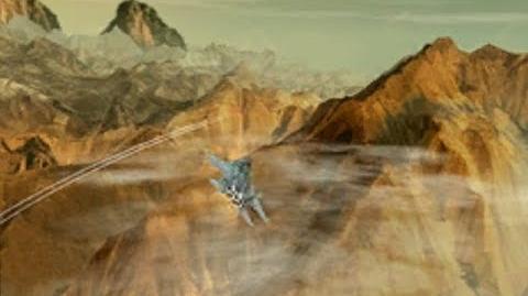 Tom Clancy's H.A.W.X. 2 (Wii) Revelation
