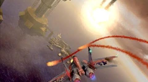 Tom Clancy's H.A.W.X. 2 (Wii) Arrowgance