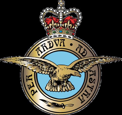 File:Royal Airforce Badge.png