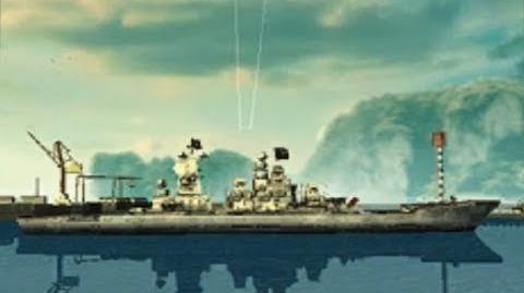 Tom Clancy's H.A.W.X. 2 (Wii) Fish in a Barrel