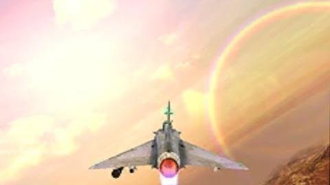Tom Clancy's H.A.W.X. 2 (Wii) Sandstorm