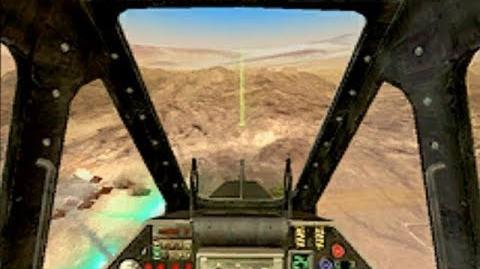 Tom Clancy's H.A.W.X. 2 (Wii) Unforgivable Mistakes