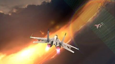 Tom Clancy's H.A.W.X. 2 (Wii) Betrayed