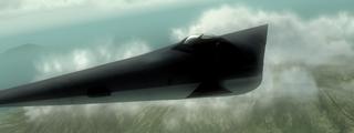A-12 Avenger II