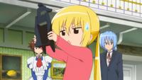 Hayate 10th OVA A