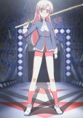 Beauty hina-san