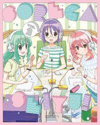 Sore ga Seiyuu! anime vol 2