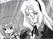 Young yukariko and klaus