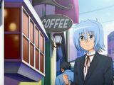 Hayate no Gotoku! Cuties Episode 1