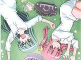 Sore ga Seiyuu! WEB Collection-01