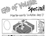 Special Chapter - Maria's White Day