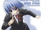 Hayate no Gotoku! Character CD