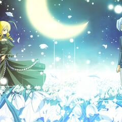 Hayate and Athena
