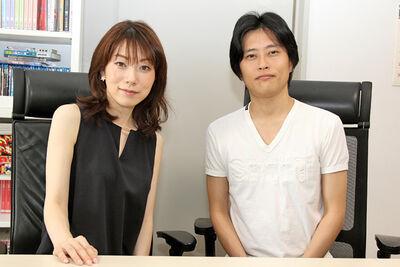 Hata-sensei-with-asano-Hajimemashite