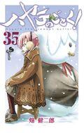 Hayate no gotoku vol 35