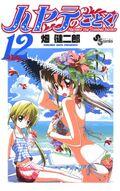 Hayate-no-Gotoku-Volume-12
